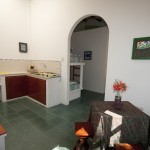 Interior suites 4 - 5